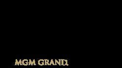 Brad Garrett Comedy Logo