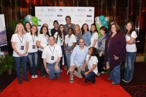 Charity Poker group